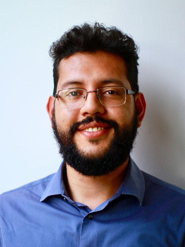 Daniel Bernal | Dirección de Proyectos LEED y EDGE