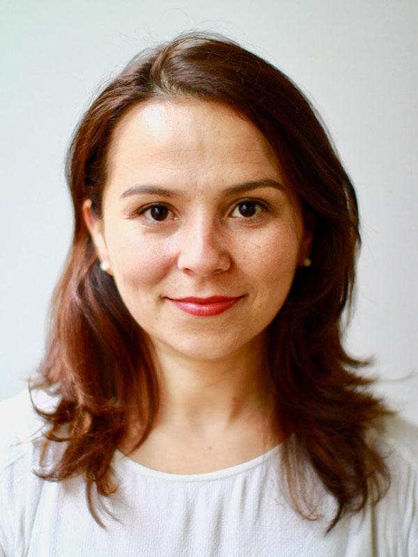 Natalia Otálora | Departamento Bioclimática